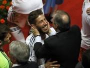 """Bóng đá Tây Ban Nha - Tương lai Ramos sắp được """"chốt"""" tại Trung Quốc"""