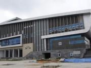 Tài chính - Bất động sản - Bản tin tài chính kinh doanh 22/07: Nhà hát trăm tỷ của huyện bỏ hoang