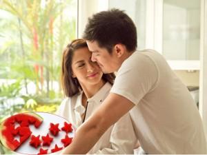 Tình yêu - Giới tính - Ông bố dạy con hiểu nghĩa vợ chồng bằng quả dưa hấu