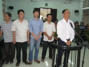 Tệ nạn xã hội - Hoãn xử vụ công an ăn chặn tiền của phu trầm
