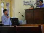 Vụ án nổi tiếng - Vụ ông Chấn: Luật sư nghi ngờ Chung không phải hung thủ