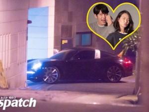 Trai đẹp Kim Woo Bin hẹn hò đàn chị hơn 5 tuổi