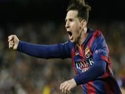 """Ngôi sao bóng đá - Ở tuổi 28, Messi còn """"đỉnh"""" hơn cả năm 2009"""