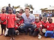 Thể thao - Tin HOT 22/7: Federer xây ngôi trường thứ 81 ở Malawi