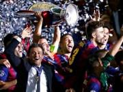Bóng đá - Barca: Tourmalet đầu mùa & tài xoay tua của Enrique