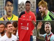 Bóng đá Ngoại hạng Anh - Liverpool & sự hấp dẫn tầm thường