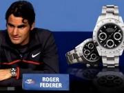 """Thể thao - Giá trị hình ảnh: Federer """"ăn đứt"""" Messi, Ronaldo, Mayweather"""