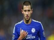 """Bóng đá - Chelsea có biến: Hazard công khai """"ngược ý"""" Mourinho"""