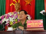 """Vụ thảm sát ở Nghệ An:  """" Chúng tôi không bắt nhầm """""""