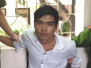 Thảm sát ở Nghệ An: Nghi phạm 3 lần thay đổi lời khai