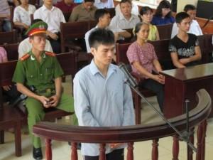 Lời khai sốc về người tù oan Nguyễn Thanh Chấn bị VKS bác bỏ