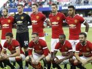 Sự kiện - Bình luận - MU có 16 tiền vệ: Tìm sự hòa hợp giữa đám đông