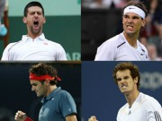 Thể thao - US Open 2015: Nơi quần hùng tụ hội