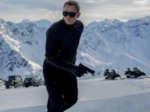 Hậu trường phim - Nghẹt thở với trailer mới công bố của bom tấn 007