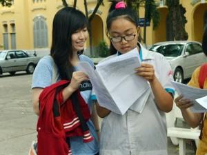 Tin tức trong ngày - Cách tính điểm thi tốt nghiệp THPT Quốc gia