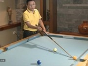 Billard - Snooker - Chuyên gia tư vấn bi-a (P28): Điều bi nâng cao