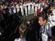 Đua xe F1 - Hungarian GP: Chặng đua dành cho Jules Bianchi