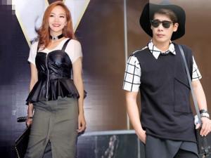 """Thời trang bốn mùa - Stylist Minh Hằng: """"Cô ấy không mặc xấu!"""""""