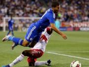 """Bóng đá - Chelsea thua đau: Trúng """"nhát kiếm"""" của anh hùng 16 tuổi"""