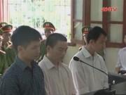 Bản tin 113 - Tuyên án vụ lật cầu treo Chu Va 6