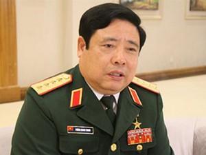 Tin tức Việt Nam - VN đã yêu cầu cải chính thông tin về Bộ trưởng Phùng Quang Thanh