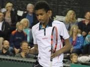 Tennis - Tay vợt 14 tuổi lập kỷ lục ở giải tennis nhà nghề