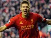 Bóng đá - Tin HOT tối 23/7: Messi không thay được Gerrard