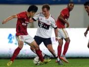 Bóng đá - Bayern - Guangzhou: Phản kháng quyết liệt