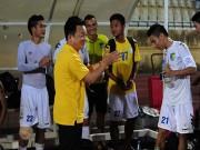 Tin bên lề bóng đá - Bầu Hiển thưởng đậm cho Văn Quyết, Thành Lương…