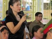 """Hồ sơ vụ án - Gia đình ông Chấn sẽ khởi kiện """"nhân chứng mới"""""""