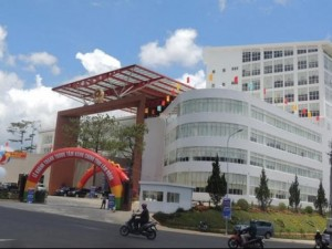 Tài chính - Bất động sản - Lâm Đồng loay hoay kiếm tiền trả nợ xây trụ sở ngàn tỉ