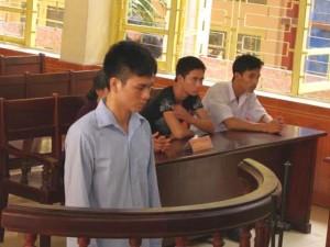 Lý Nguyễn Chung lĩnh án, tòa kiến nghị điều tra mở rộng
