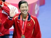 Thể thao - Ánh Viên bơi ở biển lớn: Cơ hội nào tại giải VĐTG (Kỳ 4)