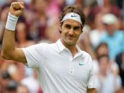 Thể thao - Federer dự Olympic 2016; Djokovic bị tấn công mạng