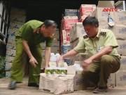 Thị trường - Tiêu dùng - Hà Nội: Chặn đứng vụ vận chuyển gần 2 tấn hàng hóa lậu