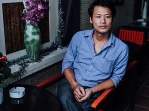 Hậu trường phim - Con trai Thương Tín: Xót cảnh cha nai lưng kiếm tiền nuôi em