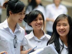 Giáo dục - du học - Bộ GD&ĐT công bố phổ điểm kỳ thi THPT quốc gia 2015