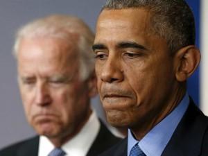 """Thế giới - Obama thừa nhận """"thất bại lớn nhất"""" trong nhiệm kỳ"""