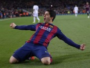 """Bóng đá - """"Quái vật"""" Suarez ở Barca: Sẽ còn đáng sợ hơn nữa"""