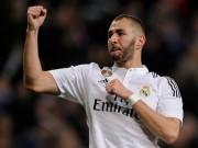 """Bóng đá - Giữ chân Benzema, """"nước cờ"""" khôn ngoan của Real"""