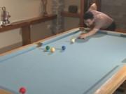 Billard - Snooker - Chuyên gia tư vấn bi-a (P29): Điều bi mượn má