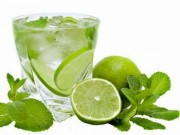 An toàn thực phẩm - Những tác hại khi uống quá nhiều nước chanh