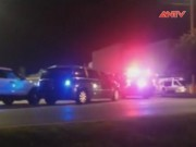 Video An ninh - Mỹ: Xả súng trong rạp chiếu phim, 10 người thương vong