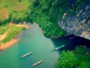 Du lịch - Chinh phục U Bò, đỉnh núi cao nhất Phong Nha Kẻ Bàng