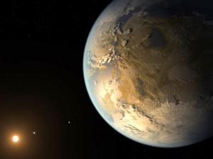 Vì sao sự sống có thể tồn tại trên Kepler 452b?