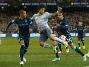 Bóng đá Tây Ban Nha - TRỰC TIẾP Real – Man City: Chiến thắng thuyết phục (KT)