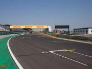 Đua xe F1 - Hungarian GP – 2015: Chờ sự bất ngờ