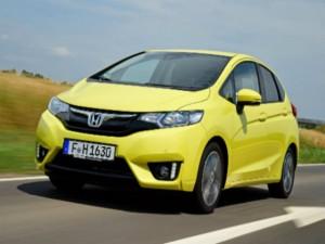 Tư vấn - Đánh giá Honda Jazz 2015 giá 551 triệu đồng