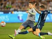 Các giải bóng đá khác - Real - Man City: Bữa tiệc thịnh soạn