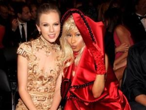 Khẩu chiến với Nicki Minaj, Taylor Swift bị bới móc đạo MV